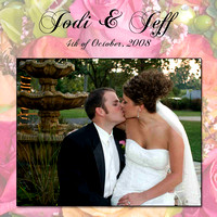 Jodi & Jeff Album